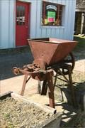 Image for Grain feed mill - Jonesburg, MO