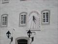 Image for Old Quebec Seminary Sundial, Quebec City, Canada