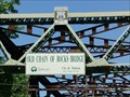 Image for Historic Route 66 - Chain of Rocks Bridge - Madison, Illinois, USA