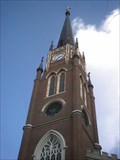 Image for Cathedral of the Assumption - Louisville, KY