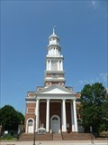 Image for First Church of Christ and the Ancient Burying Ground - Hartford, CT
