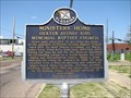 Image for Ministers' Home Dexter Avenue King Memorial Baptist Church