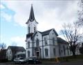 Image for First Methodist Episcopal Church of Tioga Center - Tioga Center, NY