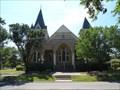 Image for First United Methodist Church of Kaufman - Kaufman, TX