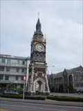 Image for Victoria Clock Tower - Christchurch, New Zealand