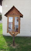 Image for Community Street Library - Revelstoke, British Columbia