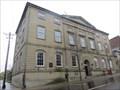 Image for CNHS - Saint John County Court House  - Palais-de-Justice-du-Comté-de-Saint John - Saint-John, New Brunswick