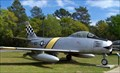 Image for F-86F Sabre - Valparaiso, FL