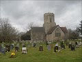 Image for Church of St.Mary, Church Hill, Pakenham, Suffolk. IP31 2LN.