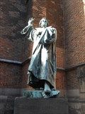 Image for Martin Luther - Hannover, Germany