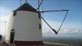 Image for Windmill in Montejunto, Portugal.