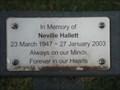 Image for Neville Hallett, Elouera Park, Forster, NSW, Australia