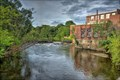Image for Blackstone Canal Historic District - Grafton, MA