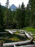 Image for Pyramid Lake Trail - Ross Lake National Recreation Area, WA