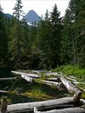 Image for Pyramid Lake Trail - Ross Lake National Recreation Area, WA
