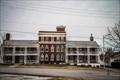 Image for Dimmitt, George, Memorial Hospital – Humansville, Missouri