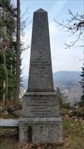 Image for Strassenbau Obelisk, Gernsbach, Germany