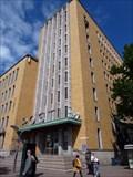 Image for Postitalo - Helsinki, Finland