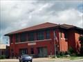 Image for City Hall - Hillsboro, TX