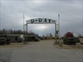 Image for D-DAY Adventure Park - Paint Ball Field