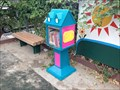 Image for Little Free Library at 1076 Talbot Avenue (Dartmouth Tot Lot) - Albany, CA