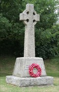 Image for Chearsley  Combined War Memorial, Bucks