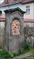 Image for Stations of the cross at the Founding of the Holy Cross Church in Frýdlant (Czech Republic)