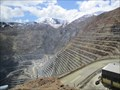 Image for Kennecott Open Pit Copper Mine - Bingham Canyon, Utah