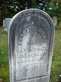 Image for Rockay Valley United Methodist Church Cemetery  -  Boonton Township, NJ.