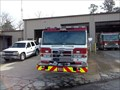 Image for Cypress Pointe Fire-Rescue, Engine 211, Vass, NC. USA