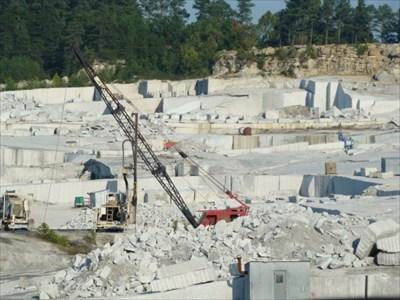 The North Carolina Granite Company Mt Airy Nc