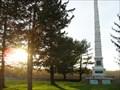 Image for Confederate Memorial Obelisk - Pennsville, NJ
