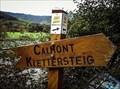 Image for Calmont-Klettersteig, Ediger-Eller, Rheinland-Pfalz, Germany