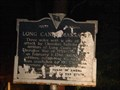 Image for Long Cane Massacre