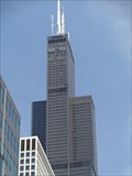 Image for Willis/Sears Tower - Lucky 8 - Chicago, Illinois, USA