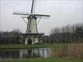 "Image for Molen 'De Kromme Zandweg"" - Rotterdam"