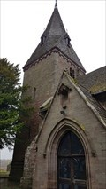 Image for Bell Tower - St Peter - Pipe and Lyde, Herefordshire