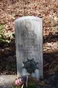 Image for Captain Isham Hendon - Utoy Church Cemetery – Atlanta, GA