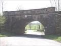 Image for Longreave Lane Railway Bridge - Hassop, UK