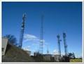 Image for Les antennes de Forcalquier - Forcalquier, Paca, France