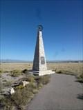 Image for Mormon Battalion - Sandoval County, New Mexico