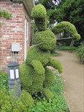 Image for Rabbit Topiary - Palo Alto, CA