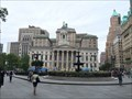 Image for Borough Hall - Brooklyn, NY