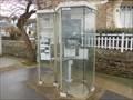 Image for la cabine téléphonique n°2 - Plérin, Bretagne
