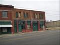 Image for Sapulpa Downtown Historic District - 203-205 E. Hobson Ave. - Sapulpa, OK