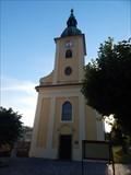 Image for Kostel sv. Petra a Pavla - Ricany, Czech Republic
