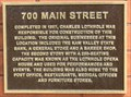 Image for 700 Main Street - Eudora, Ks.