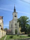 Image for Evangelický kostel - Nosislav, Czech Republic