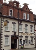 Image for The Crown - Abbey Foregate - Shrewsbury, Shropshire, UK.