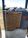 Image for Rock Asphalt